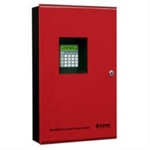6 Zone conventional fire panel, UDACT, 5 Amp, 24vdc