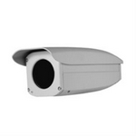 Pelco ESTI650-5W  Sarix Thermal Imaging Esprit Positioning System 640 x 480 Camera w/ 50MM Lens, IP or NTSC, 110-230V AC, Wall Mount