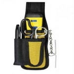 Platinum Tools 90152C Pro Punchdown Kit, w/Tool Pouch.   Clamshell.