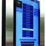 Mircom TX3 Surface Voice Entry Panel - 22
