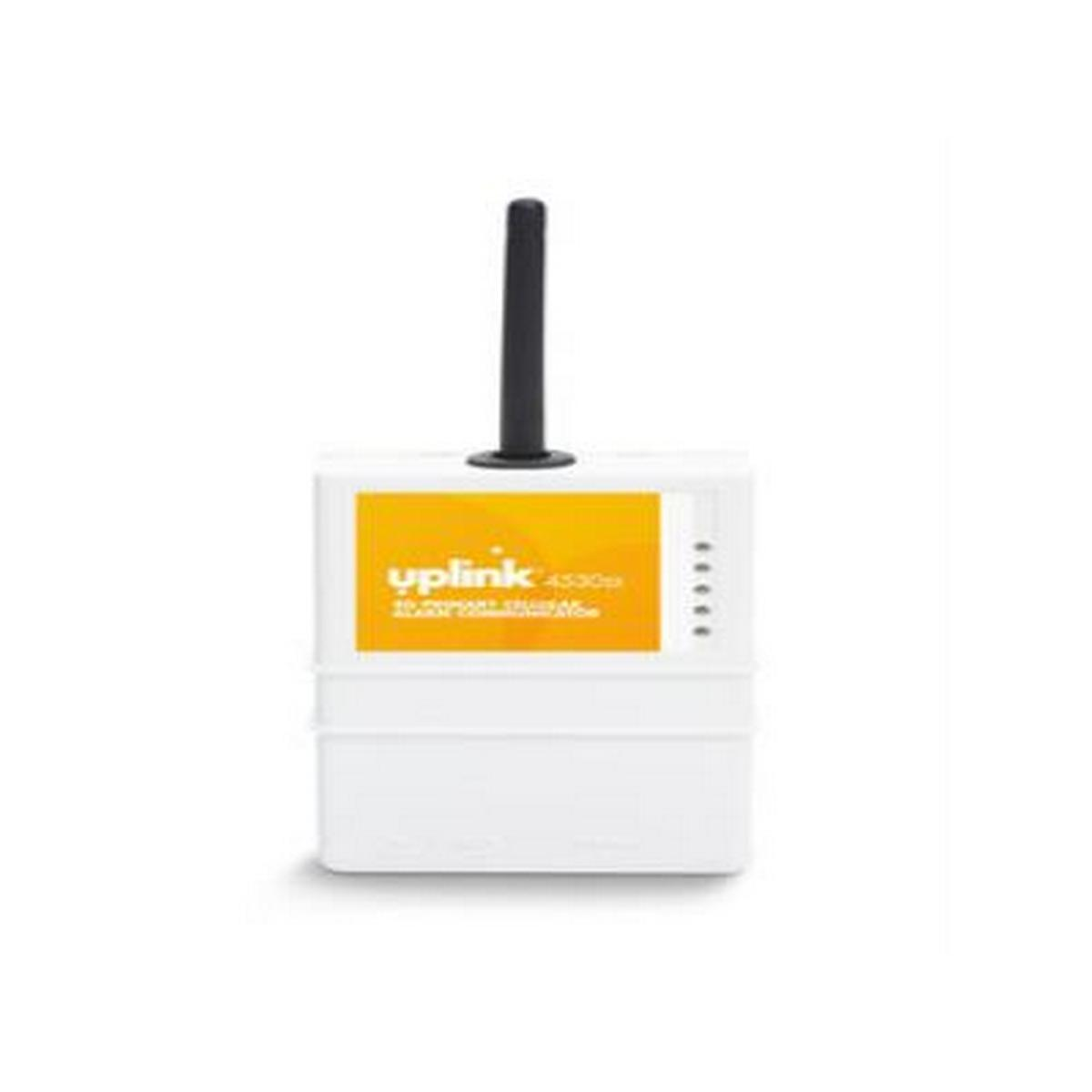 Uplink 4530EX 4G Full data for primary only dial capture for full event reporting
