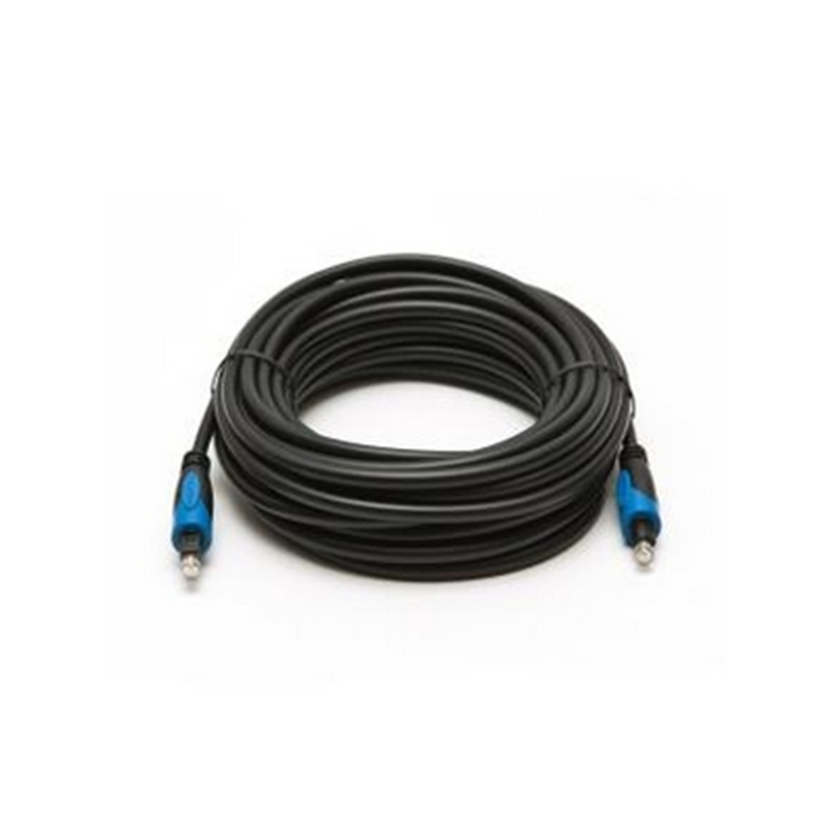 50 Ft Digital Optical Audio Toslink Cable