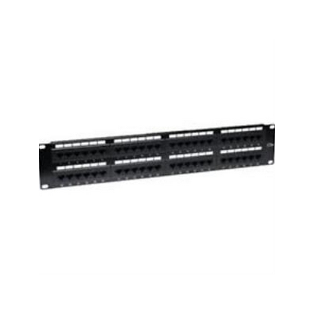 48port Cat5e UTP Patch Panel