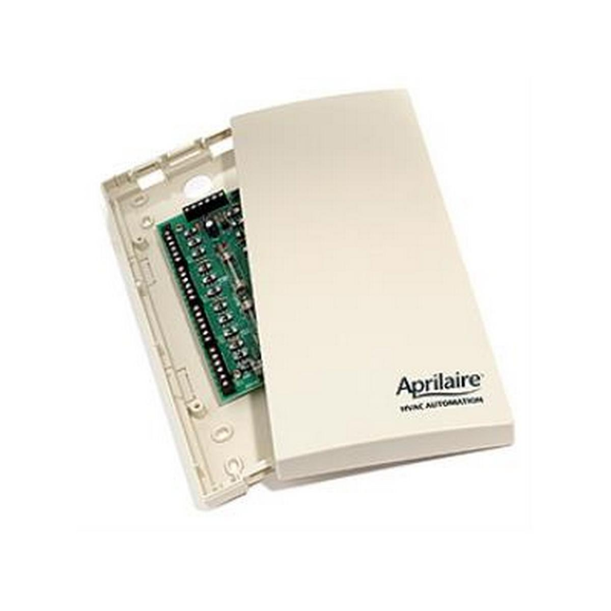 Aprilaire Distribution Panel for use with 8800 Thermostat