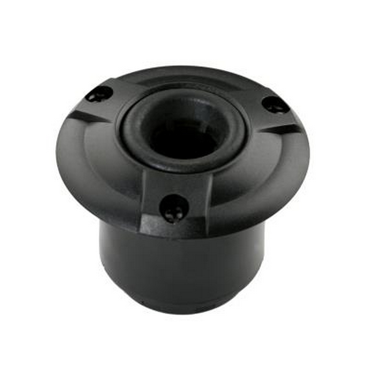 Audix SMT1218R Shockmount adapter for podium style mics for permanent installation. Rubber insulated.