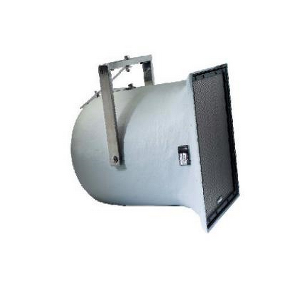 Community Three-way, Dual 12-inch, High Output Horn-loaded, 50 x 20 Long projection, 70 Hz - 16 kHz, 50° H x 20° V