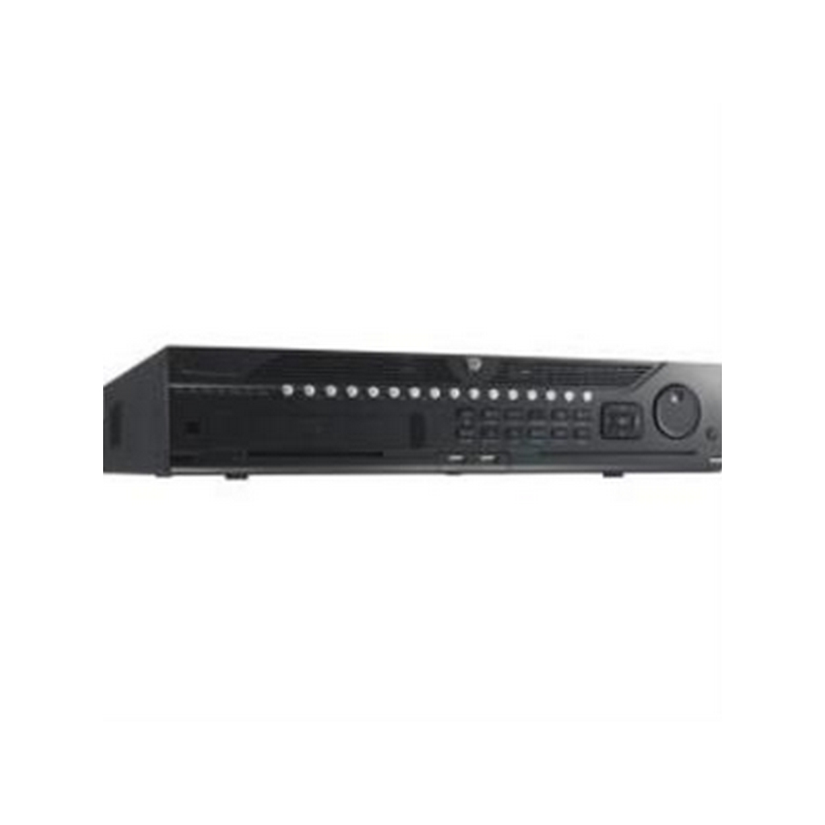 NVR,  16-Channel, H264, up to 6MP,  HDMI, 8-SATA, No HDD