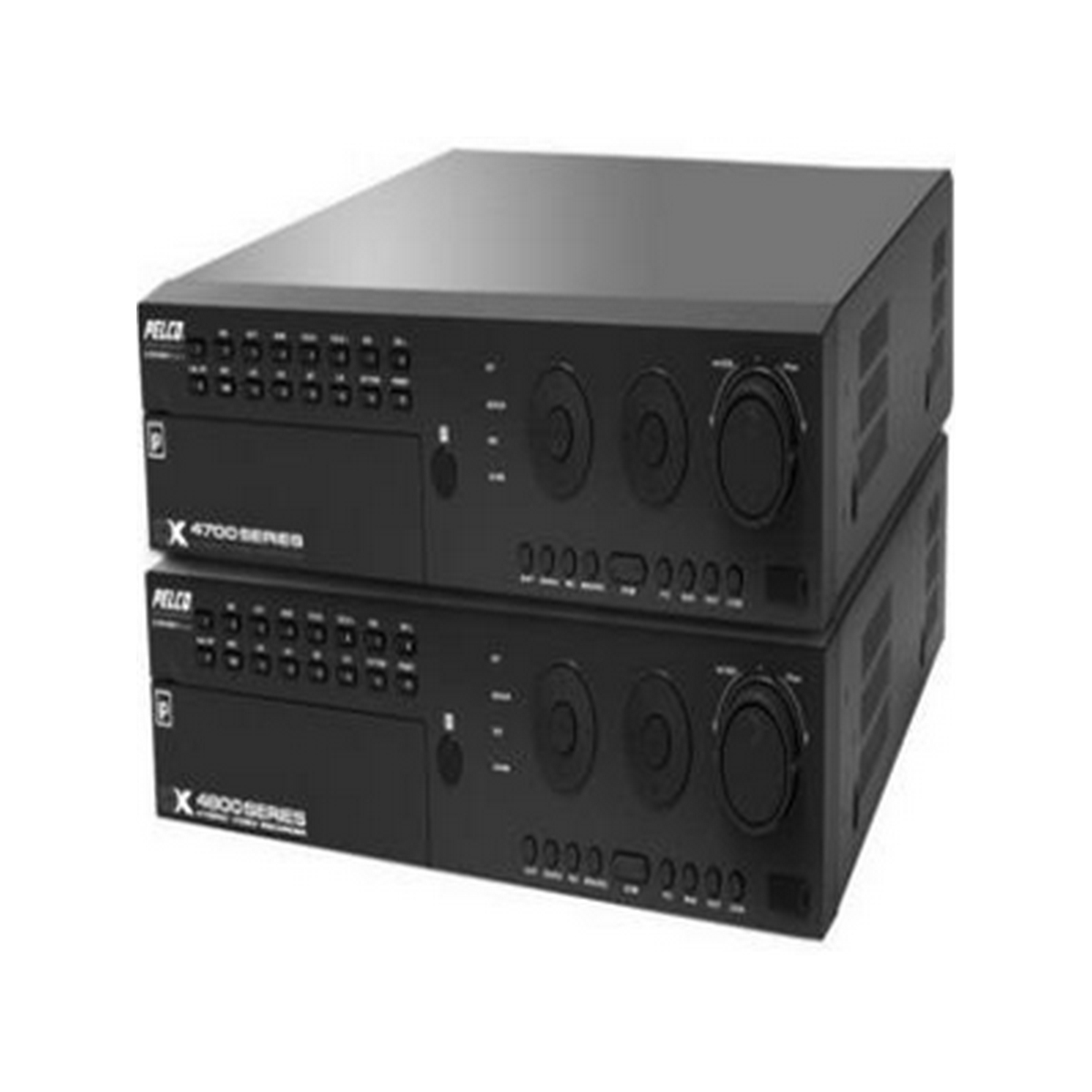 8 Channel DVR, 1TB HDD, w/ 2 IP Inputs