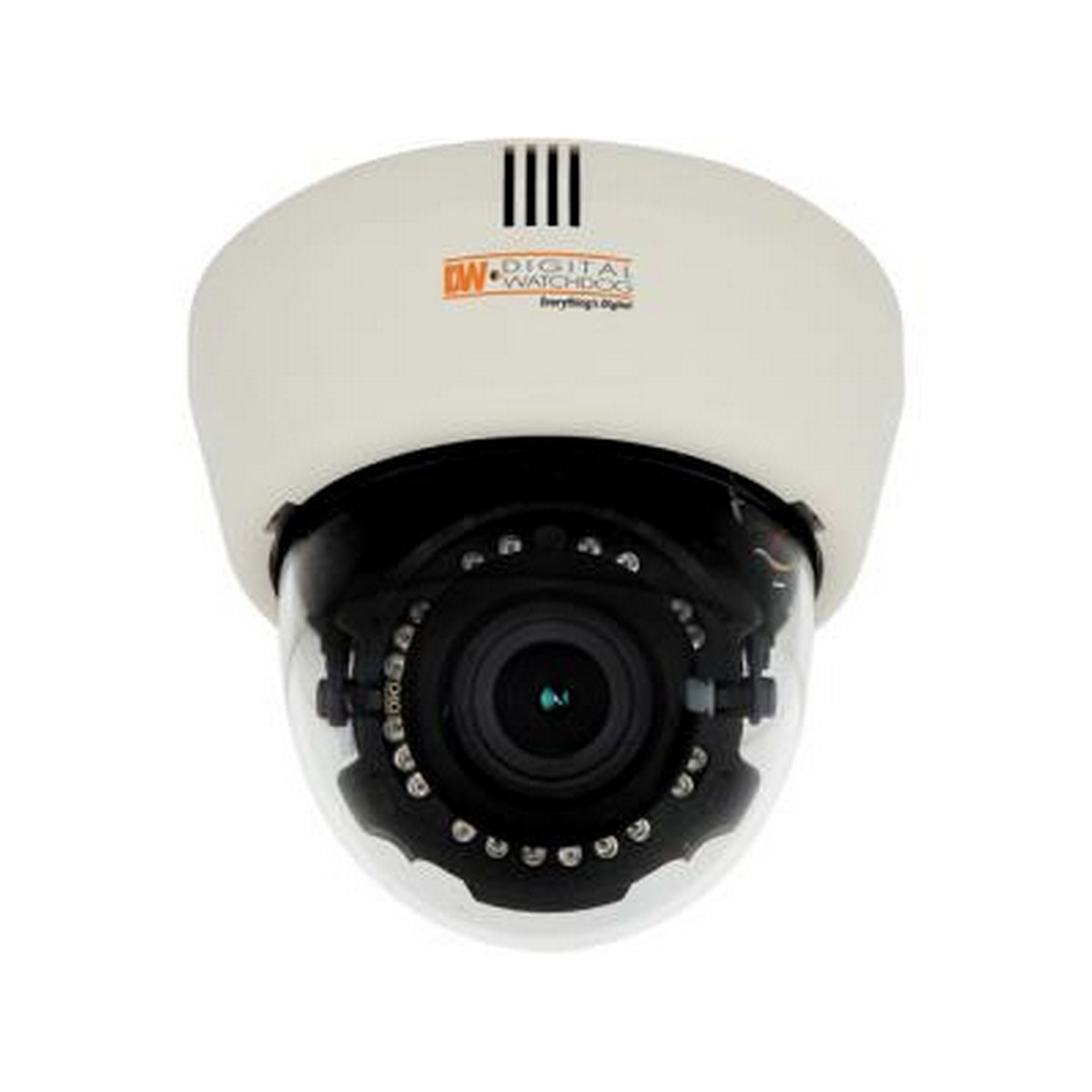Digital Watchdog MD421TIR  2MP Indoor IR IP Dome camera