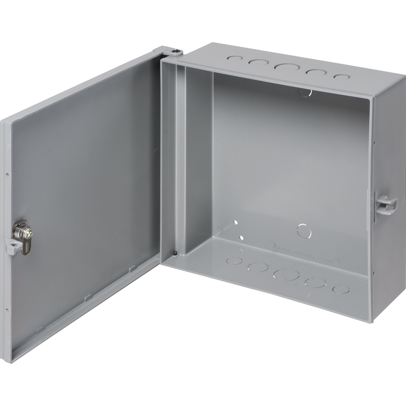 EB0708 Heavy-Duty non-metallic enclosure box