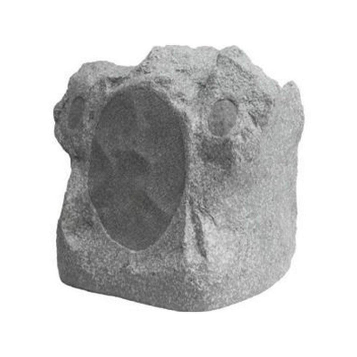 Niles RS8SIPRO SPECKLED GRANITE High Performance Rock Loudspeaker; 8-in. 2-Way-Speckled Granite