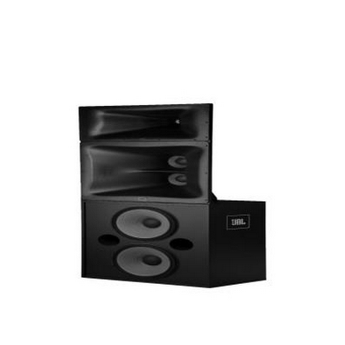 JBL 5732MHF MID HIGH SECTION 3-WAY SCREEN ARRAY
