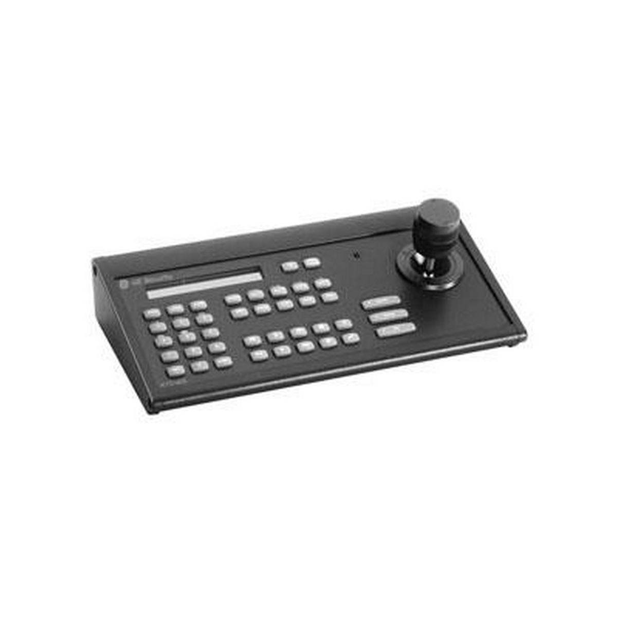 G.E. KTD-405   3 Axis variable speed joystick controller keypad
