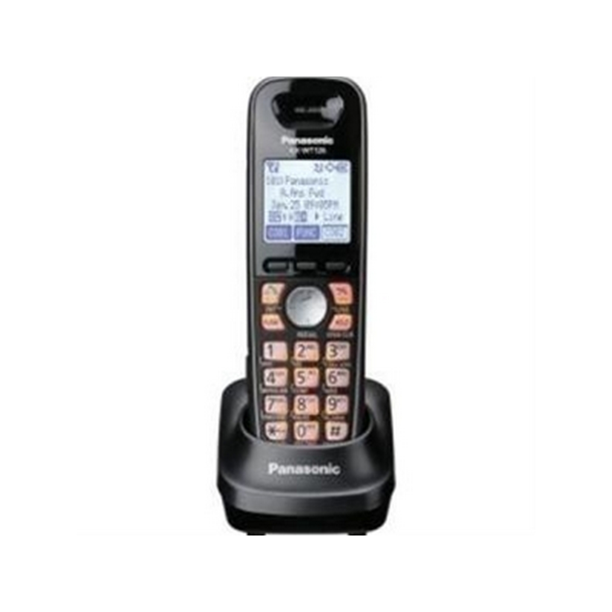 Panasonic Cordless Phone with Silent Option for TDA50 Systems