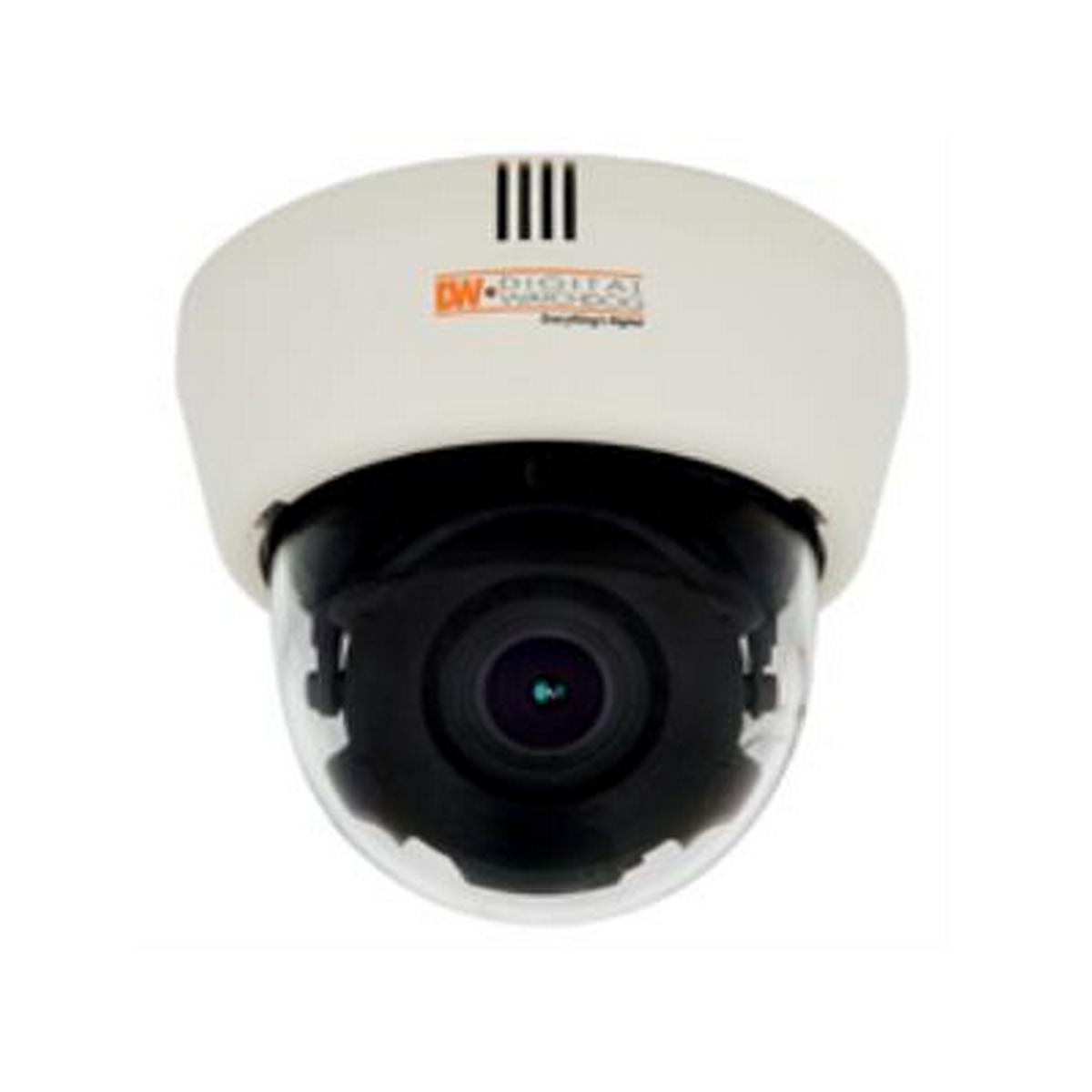 Digital Watchdog MD421D  2.1MP 1080P Dome camera