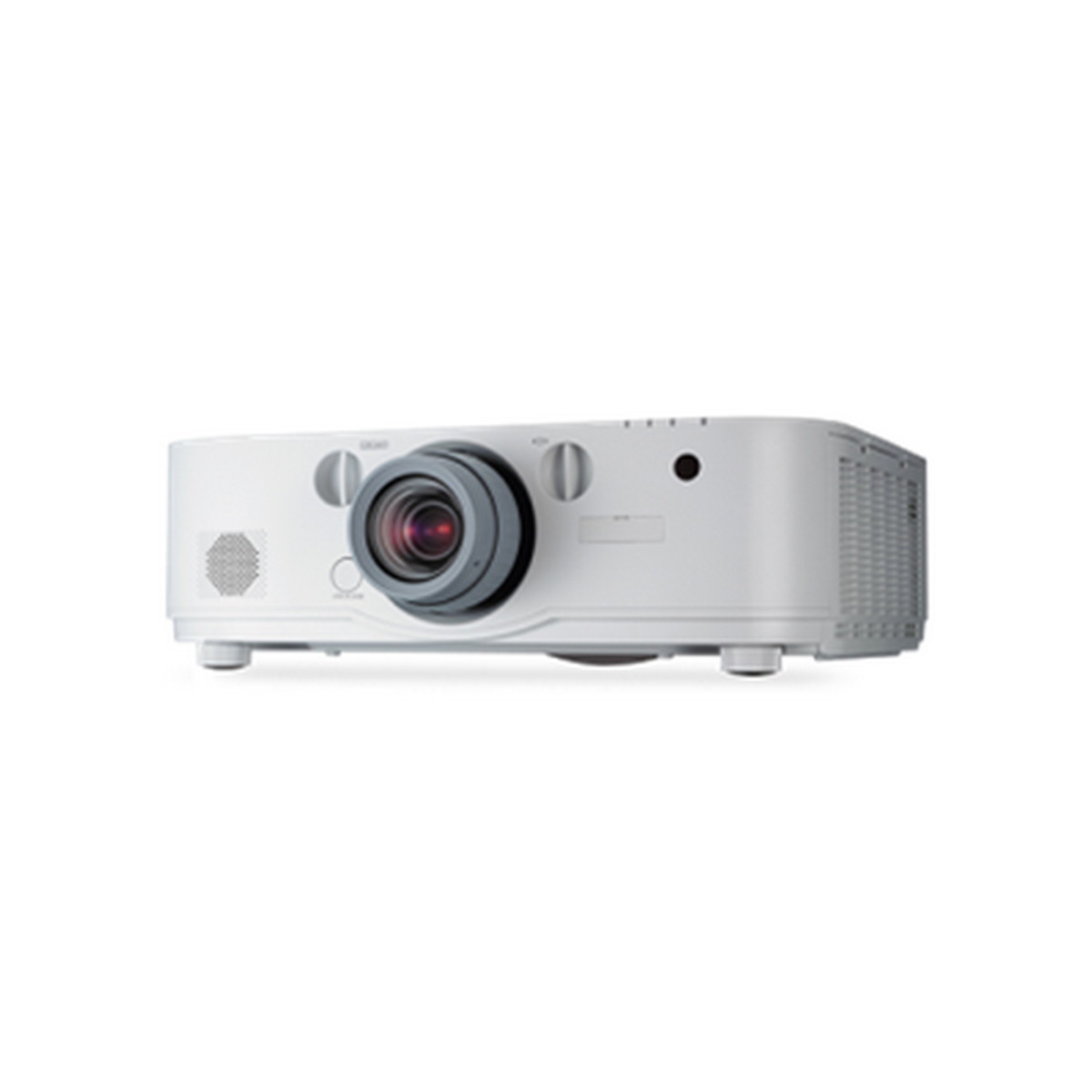 NEC 5700 lumen Widescreen Advanced Professional Installation Projector w/Lens