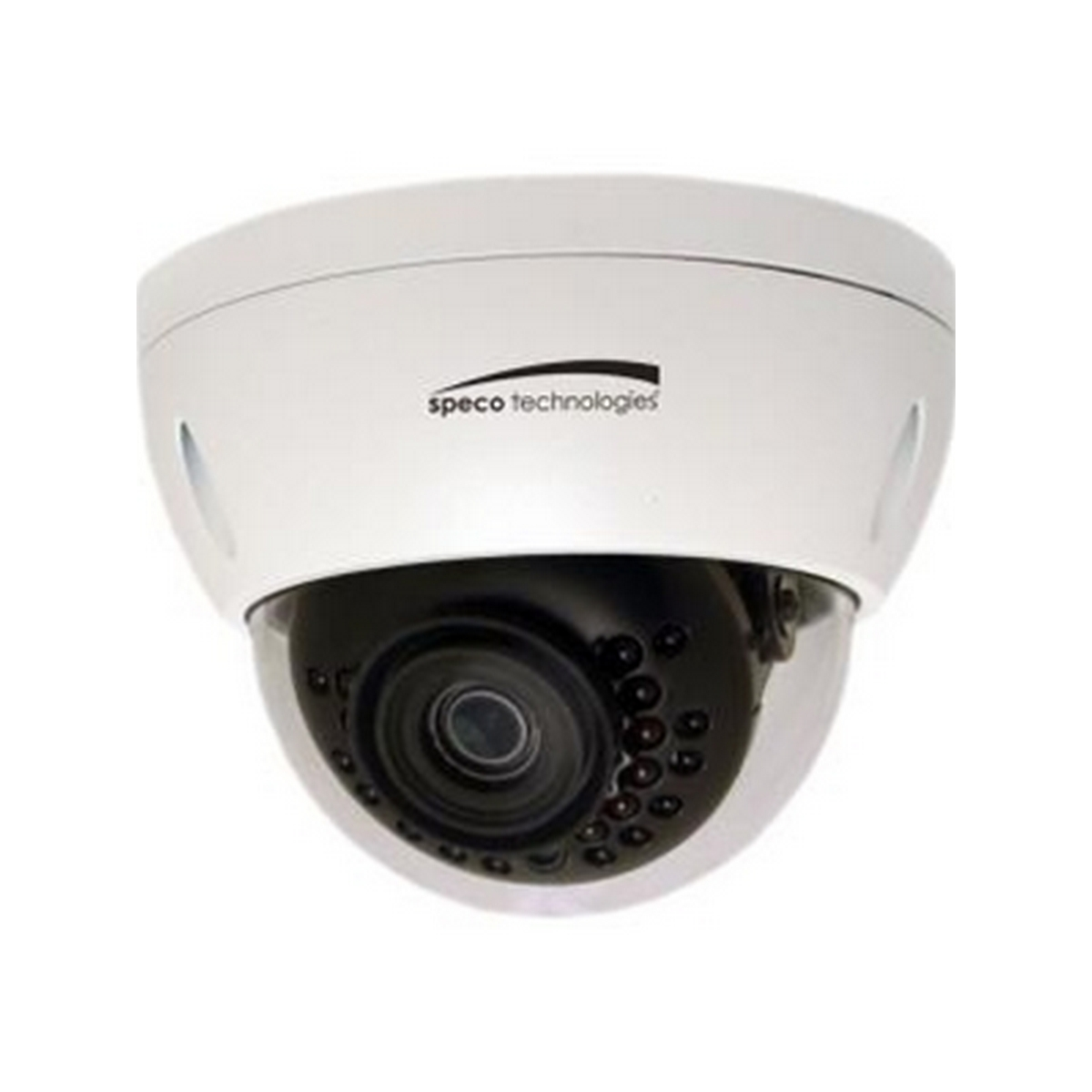 3MP Indoor/Outdoor Vandal