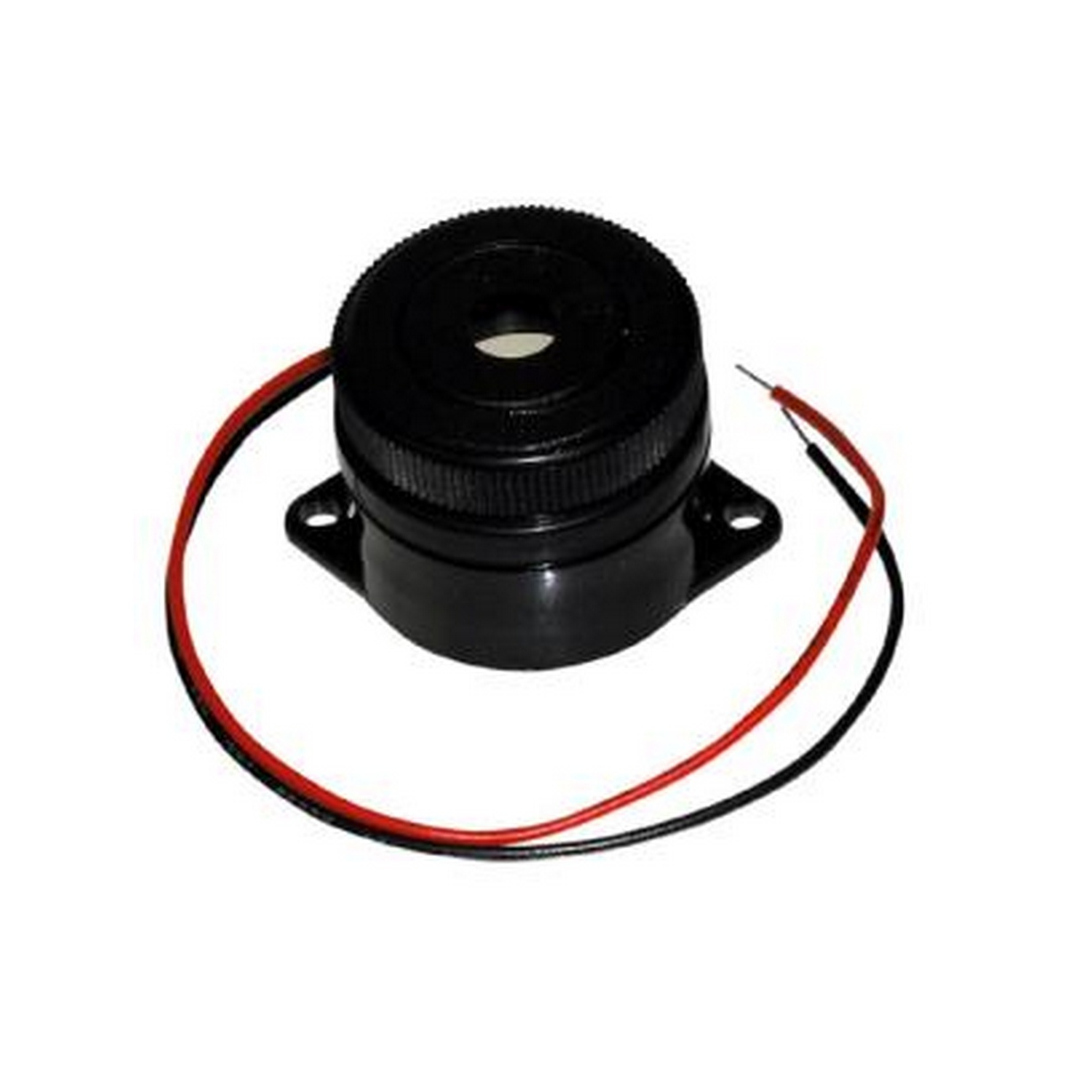 MG Electronics PA100 Piezo button 3-8vdc, 20mA