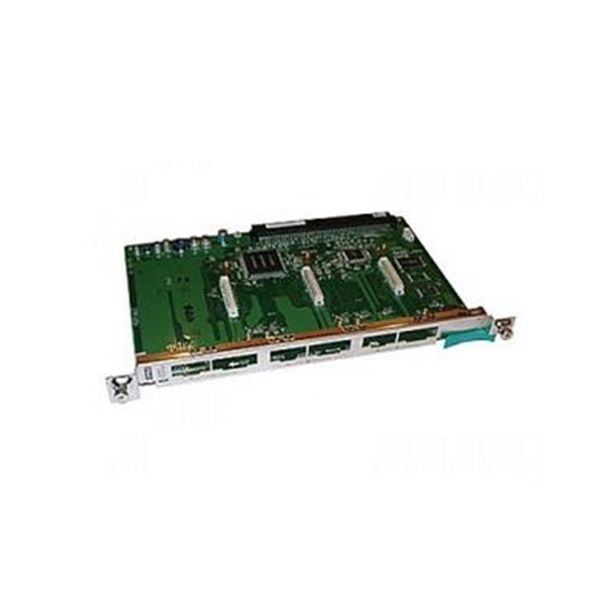 Panasonic KX-TDA0190 Hybrid IP OPtional 3 Slot Base Card
