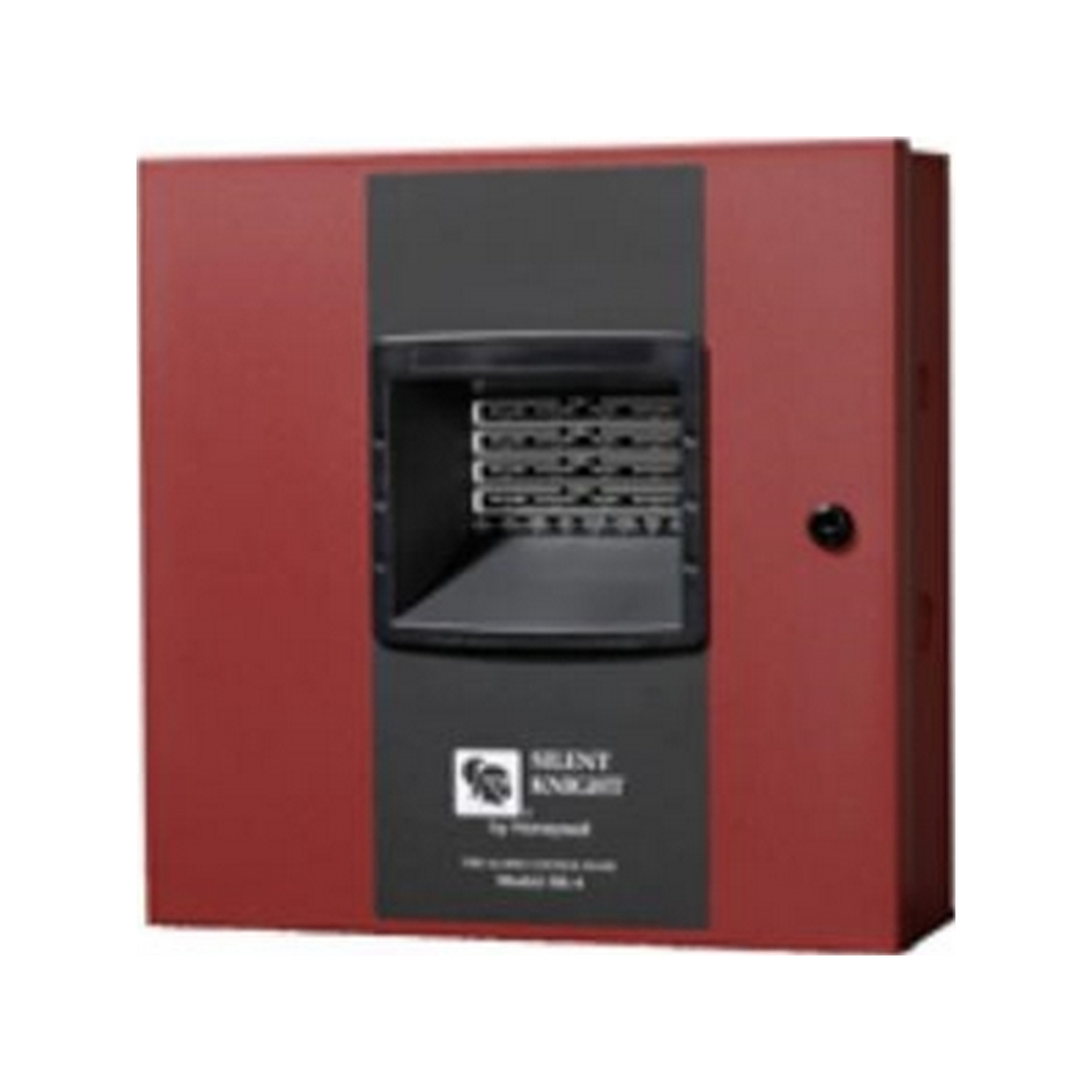 2 Zone conventional fire panel
