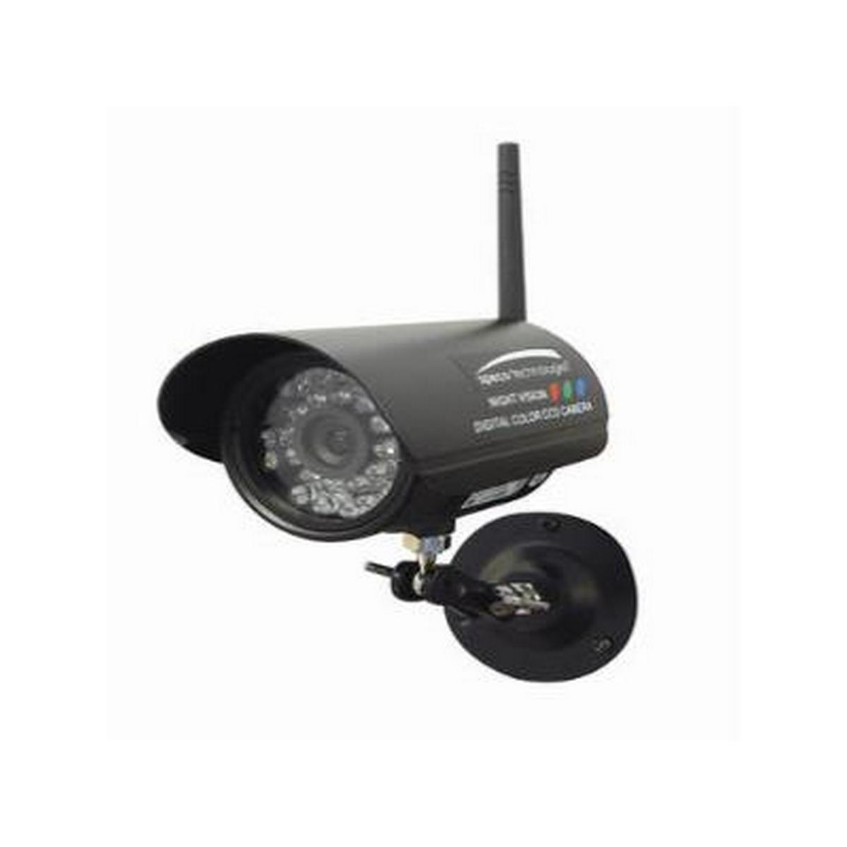 Speco WC2503 Wireless Weatherproof Color Bullet Camera  works w/WR-2501 and VMW-2.5LCD