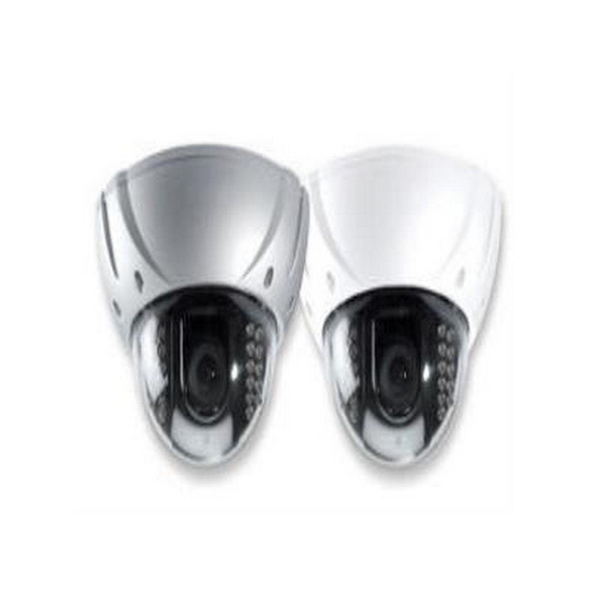 Speco WDR650S Wide Dynamic Range Dome Camera Tamperproof & Weatherproof VF Lens  IR LED's Silver