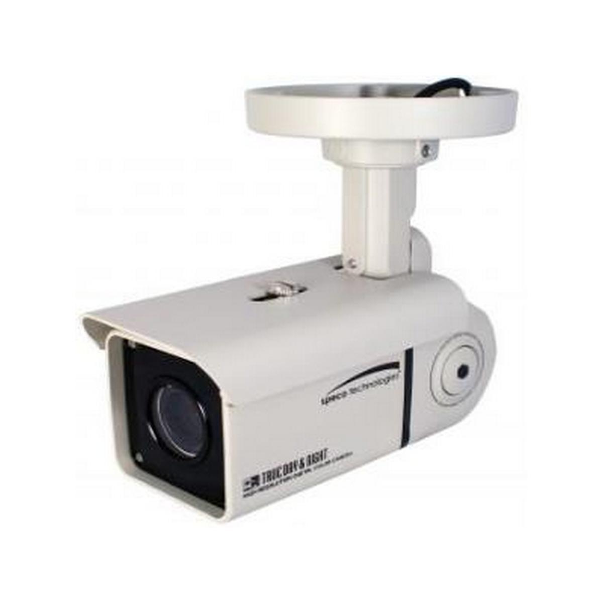 Speco WDRB1 Wide Dynamic Range VF Bullet Camera-540Lines-Pixim CCD-Dual Voltage-2.8-10mm AI VF Lens