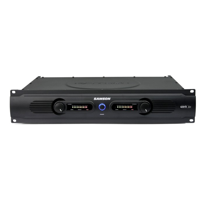 Samson Servo 300 300 watt Power Amplifier