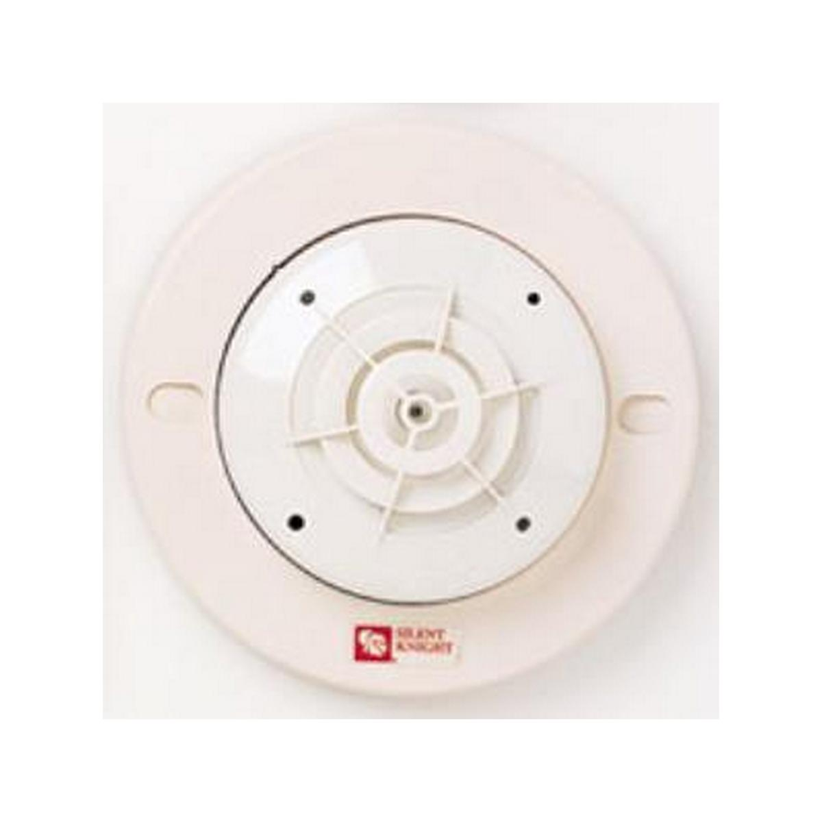 Silent Knight SD505-AHS  Addressable heat detector( requires bas SD505-6AB)