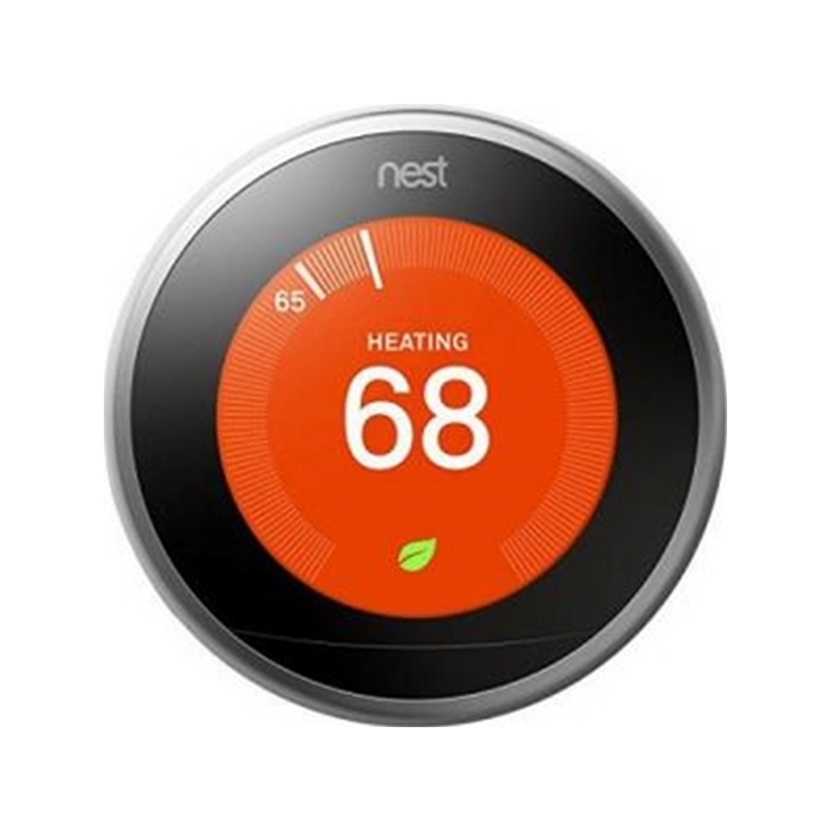 Nest T3008US Learning Thermostat 3rd Gen-Pro