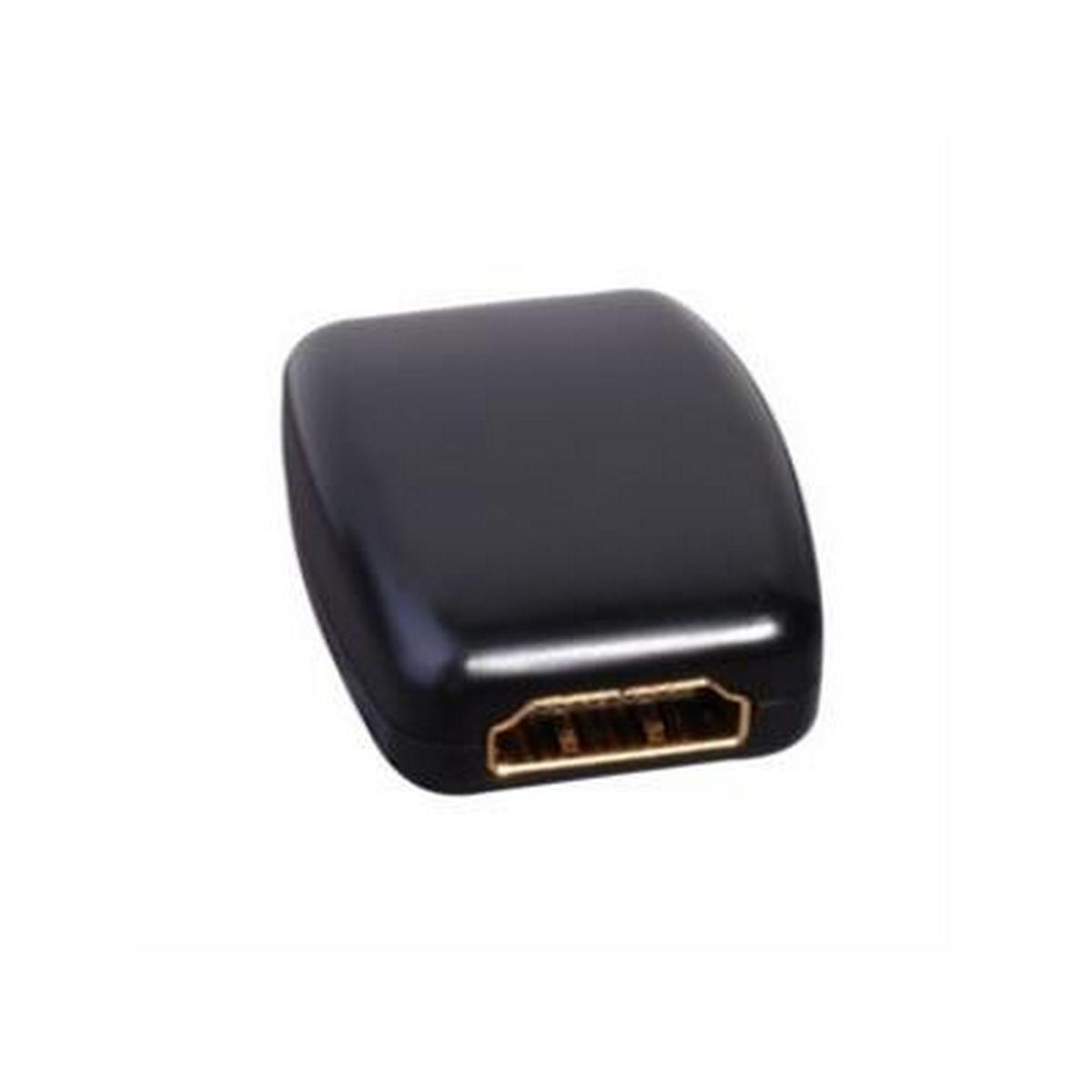 Vanco 280328 CPLR ADPTR HDMI F TO F BLK