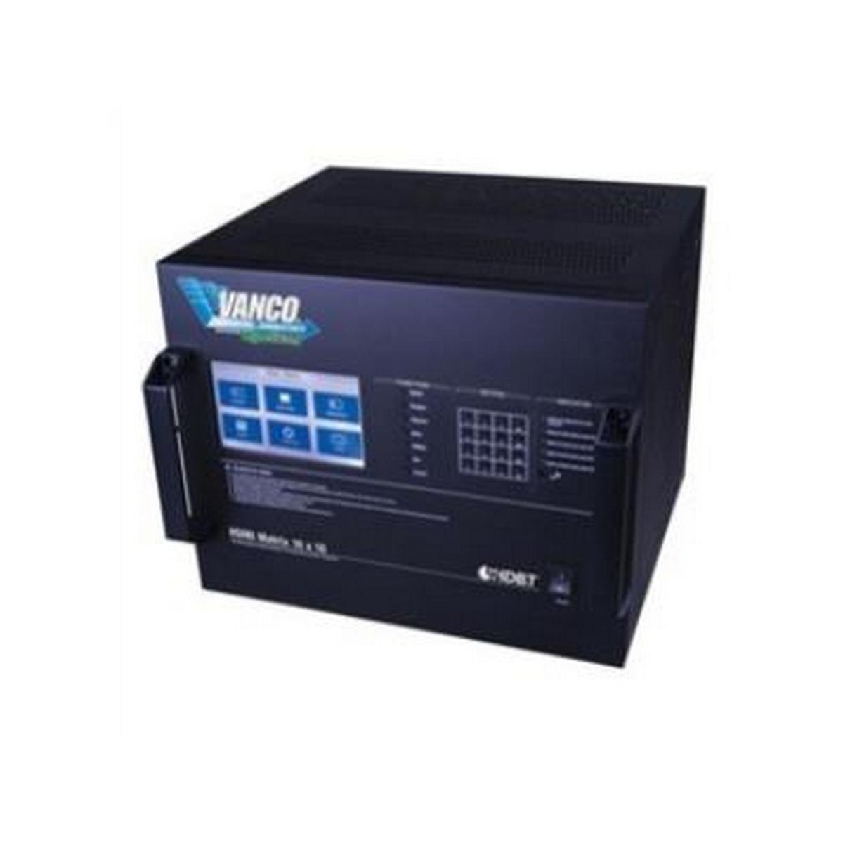 Vanco VPW-280799 MATRIX HDMI 16X16 HDBASET
