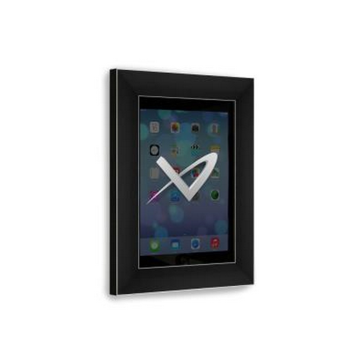 Vidabox Matt Black Ipad Air Wall Mount