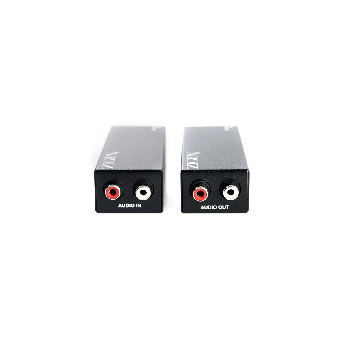 Zigen LINE LEV AUDIO EXT 300M (SET) ZIG-AX