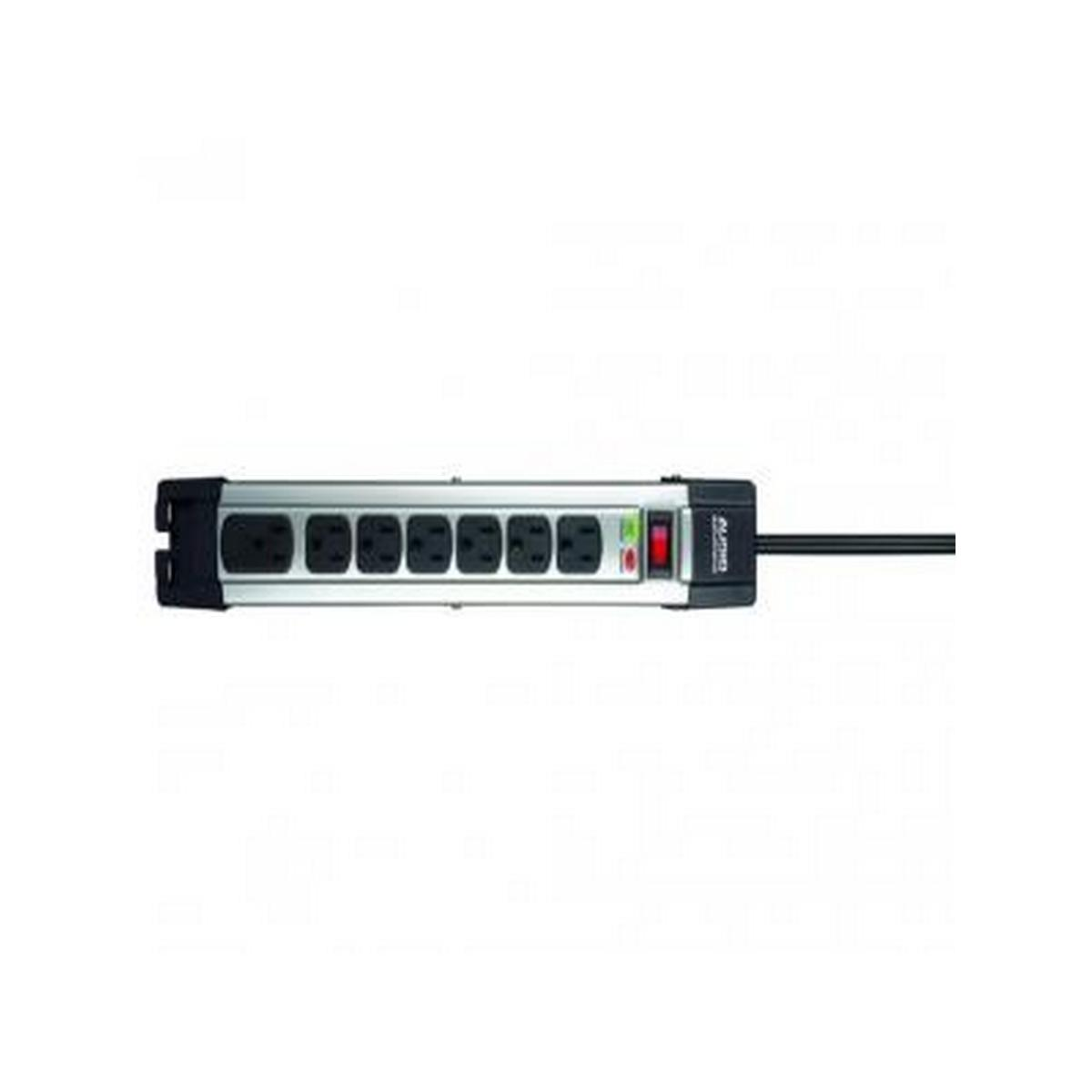 AUDIO SOLUTIONS ASP210 7 OUTLET 1080J COAX&PHONE 6FT