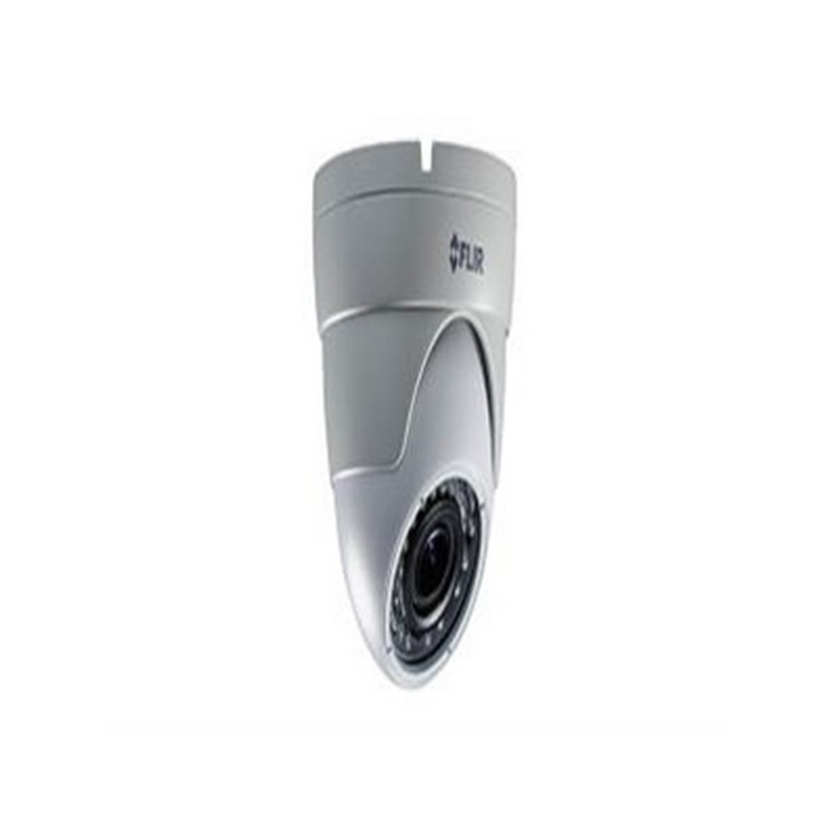 2.1 MP HD Motorized Varifocal WDR Dome MPX camera, 2.8-12MM Lens, 12vdc/24vac