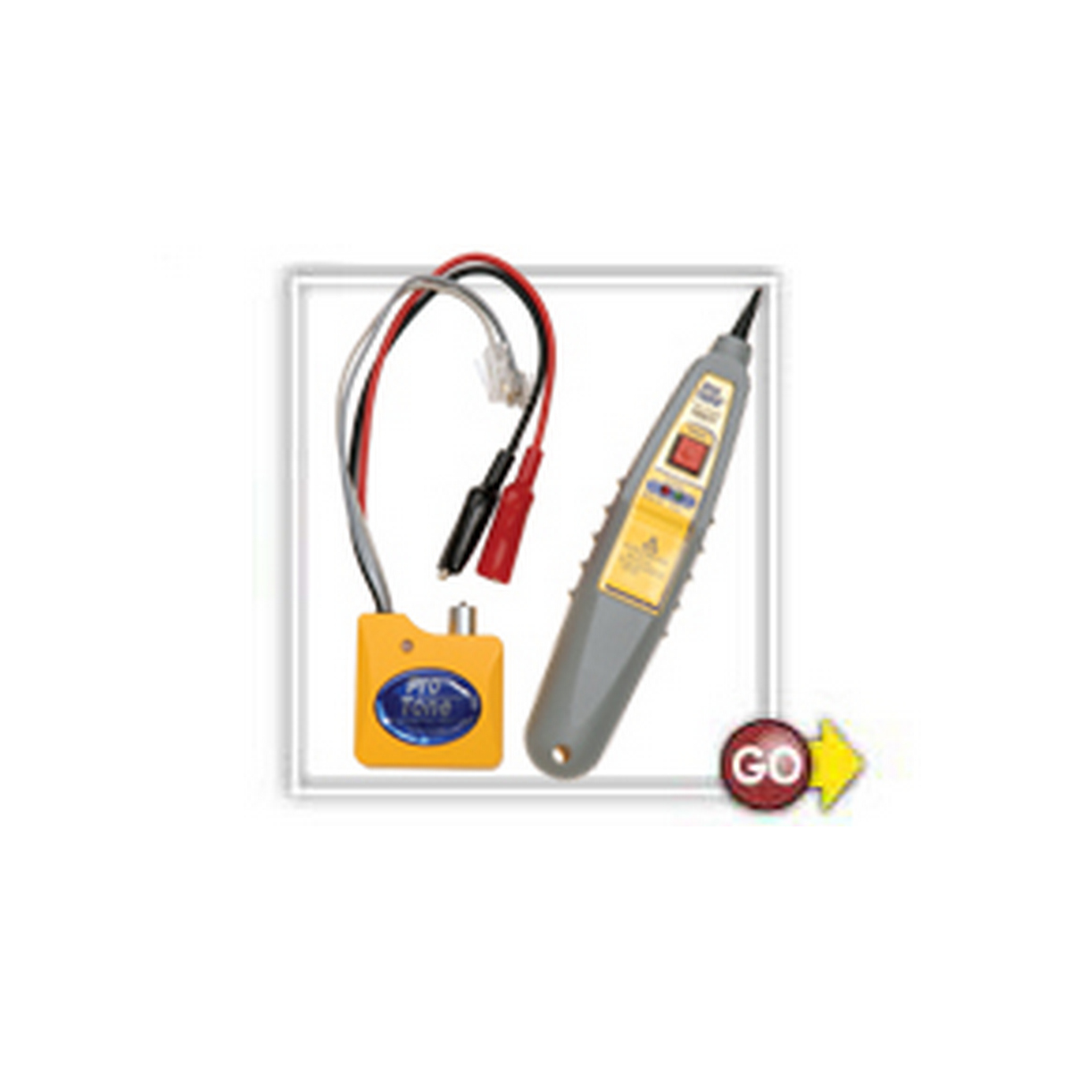 Byte Brothers CTX590  ProTone Wire Locator Kit