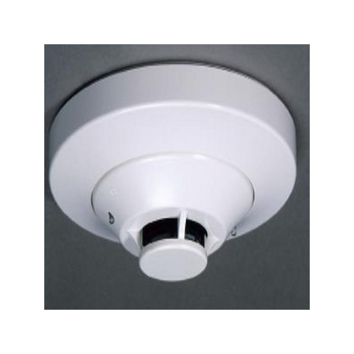 Firelite SD-355T  Addressable smoke detector, w/ thermal