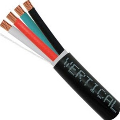 12/4 Direct Burial Speaker Wire