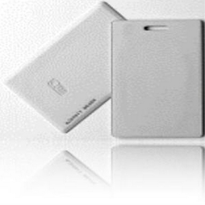 NXT Clamshell proximity card