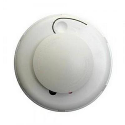G.E. 320A Photoelectric smoke detector w/ sounder, 120vac