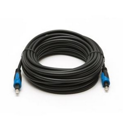 35 Ft Digital Optical Audio Toslink Cable