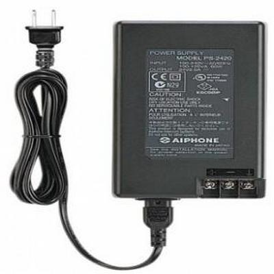 Aiphone PS-2420UL  24VDC , 2A power supply