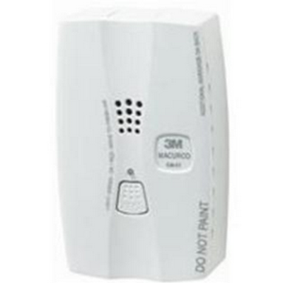 Macurco CM-E1  AERIONICS CO DETECTOR 9-32VDC, 2 RELAYS, BUZZER, Ul - FLUSH OR SURFACE