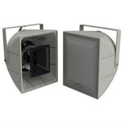 Community ULTRA COMPACT, FULL-RANGE HORN-LOADED THREE-WAY TRIAXIAL LOUDSPEAKER SYSTEMS