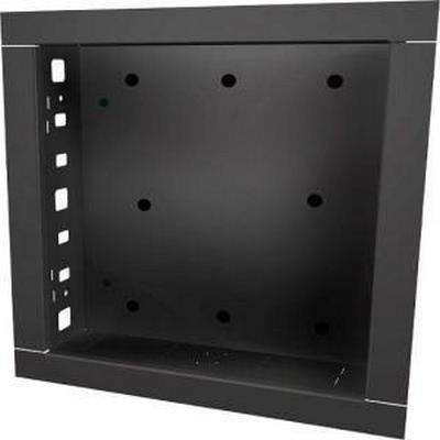 Crimson VFB16B VersaFit™ in-wall system (Black)