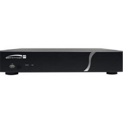 Speco 8 Channel 1080p TVI DVR 2TB