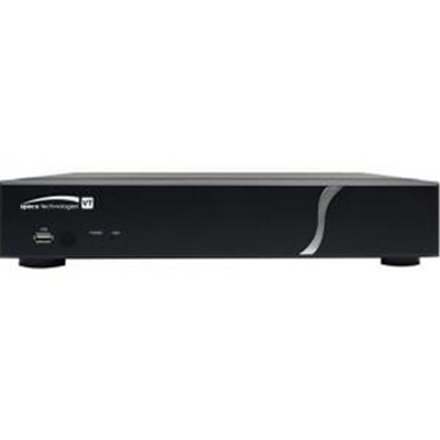 Speco 8 Channel 1080p TVI DVR 4TB