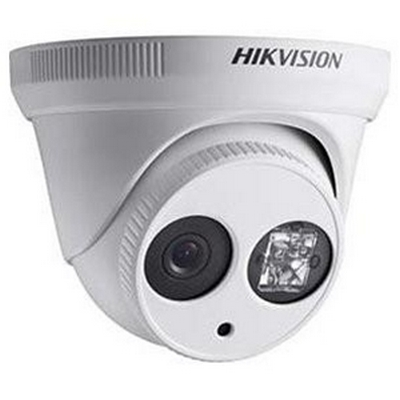 3MP EXIR Turret IP Camera, IR, 4MM Lens