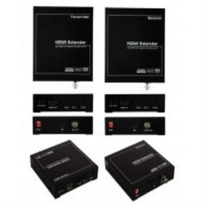 Ethereal CS-HDSCOAX HDMI EXTENDER OVER SINGLE COAX 100M